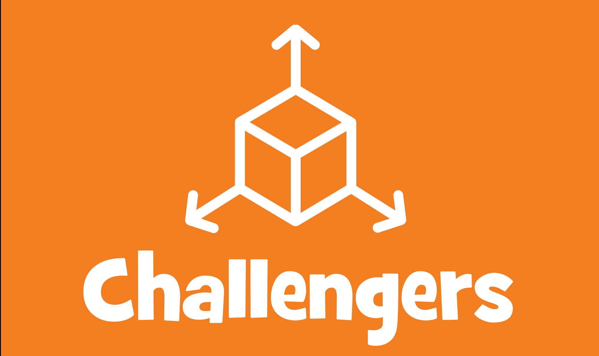 Challengers (+11)