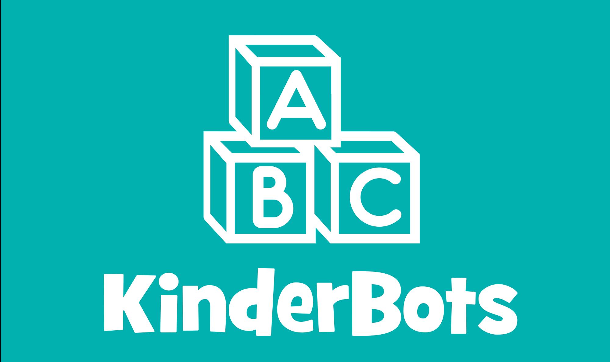 KinderBots (5 – 7 años)